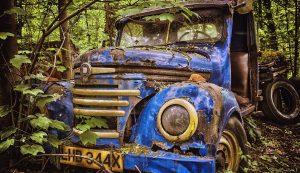 Camion para Chatarrizar y Reciclar