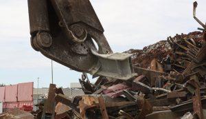 Demolicion y Excedenetes Metalicos