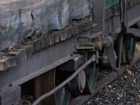 Excedentes Metalicos Ferroviarios