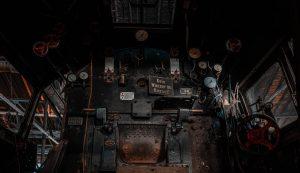 Maquinaria Industrial dada de baja