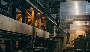 Industria Metalica
