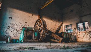 Maquinaria Industrial de Segunda para Reciclaje