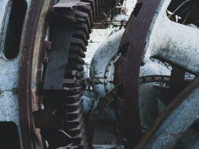 Demolicion Industrial