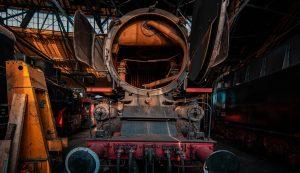 Chatarra Metalica Industrial