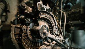 Maquinaria de Residuo Industrial