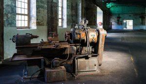 Maquinaria Industrial de Segunda Mano