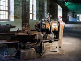 Desechos Industriales
