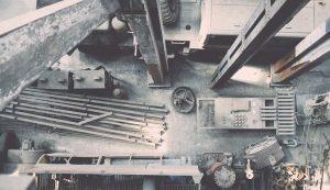 Desperdicios Metalicos Industriales