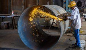 Chatarra Industrial de Tuberia