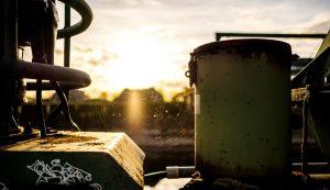 Desechos Industriales Metalicos