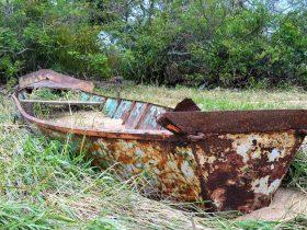 Reciclaje de Barcos y Botes